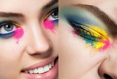 Ludovic Taillandier Colorful Amazing colorful beauty photographey by French photgrapher Ludovic Taillandier.