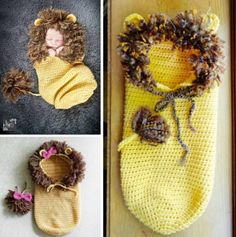 These Crochet Baby Cocoons are gorgeous and we have created a collection of the cutest ideas on the block. Crochet Baby Cocoons All The Cutest Ideas You'll Love Lexy Clark Baby Llyod These Crochet Baby Cocoons are Crochet Baby Cocoon Pattern, Crochet Baby Blanket Beginner, Newborn Crochet, Crochet Baby Hats, Crochet For Boys, Love Crochet, Crochet Classes, Crochet Projects, Loom Knitting Patterns