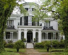 Bed And Breakfast Inns In Jackson Ms