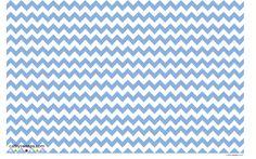 cathyswraps blue chevron free printable download