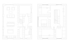 Folding Wall Apartment,Floor Plan