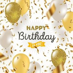 Best Happy Birthday Wishes Messages and Quotes - Geburtstag - Happy Birthday Ballons, Happy Birthday Bestie, Happy Birthday Wishes Messages, Birthday Wishes For Kids, Happy Birthday Quotes, Happy Birthday Greetings, Birthday Ideas, Happy Wishes, Card Birthday