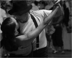 Rambla's tango by ~creatiu
