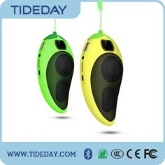 TIdeday Super mini wireless bluetooth speakers stereo mp3 player portable subwoofer louderspeaker with usb for Phone Computer