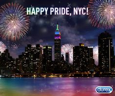New York #pride #lgbt