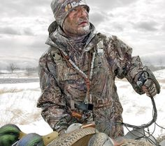 Waterfowl Tips: How to Hunt Ducks and Geese in Any Weather Condition | Outdoor Life