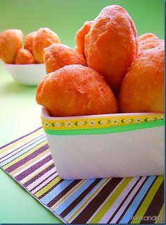 Πιροσκί Party Buffet, Greek Recipes, Finger Foods, Food Processor Recipes, Watermelon, Mango, Appetizers, Pie, Cooking Recipes
