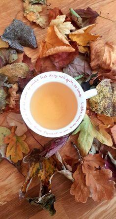 Autumn tea :)