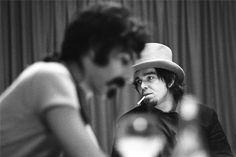 Captain Beefheart & Zappa