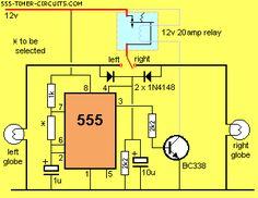 Simple Function Generator Circuit | ElProCus | Pinterest | Function ...