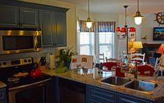 If luxury is what you're looking for, Stormy Point Village Resort in Branson is the perfect place. Branson Resorts, Branson Missouri, Babe Cave, Lodges, Perfect Place, Kitchen Cabinets, Luxury, Places, Attraction