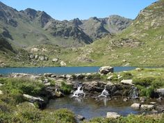 Andorra - OpenWifiZone