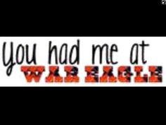 WAR EAGLE...