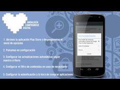 Protege la información de tu móvil: privacidad y sincronización.