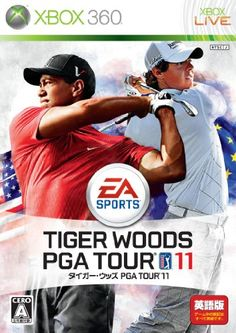 Black Friday 2014 Tiger Woods PGA Tour 11 - Nintendo Wii from Electronic Arts Cyber Monday. Black Friday specials on the season most-wanted Christmas gifts. Sports Games For Kids, Wii Sports, Tiger Woods, Golf Gadgets, Pga Tour Golf, Wood Games, Latest Video Games, Ryder Cup, Xbox 360 Games