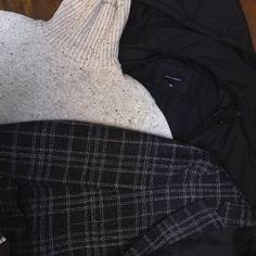 Winter colors - shade of grey  #AngeloNardelli #menswear #madeinitaly #FW1718