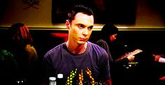 22 Indications You Are The Sheldon Cooper Of Your Friend Group/ Umm.... I'm definitely the Sheldon of my friend group.