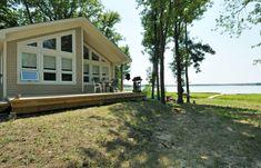 104 Moorhead Drive - Ottawa River Waterfront Properties & More - Mary Lou Donohue & Cuyler Baker Ottawa River, Waterfront Property, Shed, Mary, Outdoor Structures, Barns, Sheds