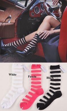 "New Fashion Essential ""Cocktail"" Socks 3 Pair Gift Set Luxury Christmas Gifts, Luxury Gifts, New Fashion, Luxury Fashion, Luxury Socks, Womens Socks, Socks And Heels, Cute Socks, Fashion Essentials"