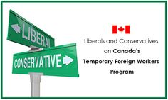 During the Stephen Harper's regime in Canada, the number of temporary foreign…
