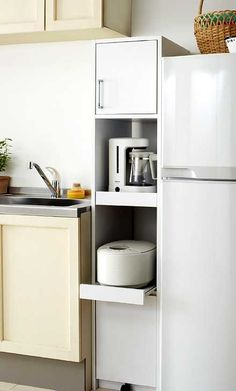 кухонные шкафы для маленькой кухни