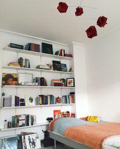 My bookshelf #diy #books