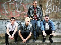 The So So Glos to Play 'Artist To Watch Live'