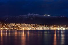 North Vancouver | by tyfn