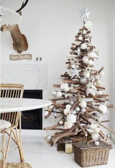 Super sofisticada está arvore de natal !  Visite nosso portal que está conectando sonhos no Natal !!!  cartinhaaopapainoel.com.br  christmas-deco  Navidad
