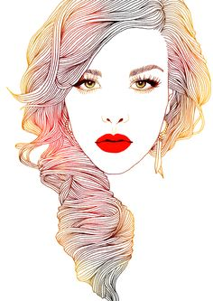 .: Hajin Bae Illustrations