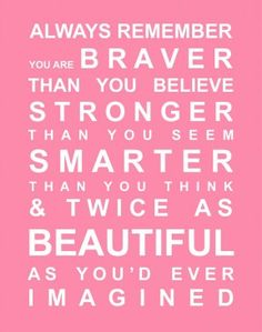 Words to remember.I think these are wonderful words for a little girl to learn as she grows up. Life Quotes Love, Great Quotes, Quotes To Live By, Smart Quotes, Funky Quotes, Remember Quotes, Quote Life, Awesome Quotes, The Words