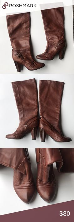 0c23e96000ca4 41 Best brown knee high boots images in 2019 | Autumn fashion ...