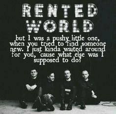 The Menzingers//Where Your Heartache Exists