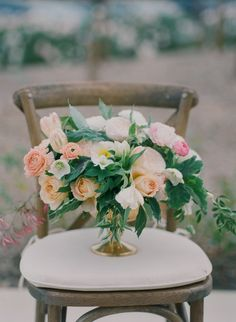 Photography : Carmen Santorelli Photography Read More on SMP: http://www.stylemepretty.com/2014/04/10/temecula-garden-wedding-inspiration/