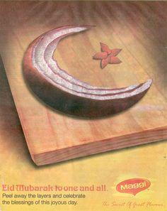 ad eid maggi Design Inspiration Dose – 28