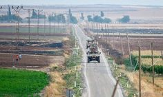 Syrian safe zone: US