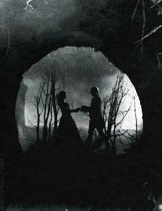 Sleepy Hollow - Ichabod and Katrina