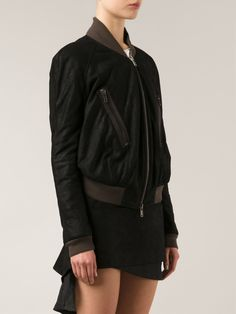 Haider Ackermann 'stylidium' Jacket - The Webster - Farfetch.com