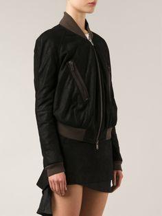 Haider Ackermann 'stylidium' Jacket - The Webster - Farfetch.com