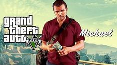 """►► Remember to select HD◄◄ Say hello to Michael, from GTA V. Song in this trailer is """"Radio Ga Ga"""" by Queen Platforms: Playstation Xbox 360 & PC Publ. Android Mobile Games, Free Android Games, Skyfall, Grand Theft Auto, Android Hacks, Rockstar Games, Soundtrack, Unity, Playstation"""