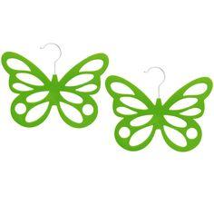 N Velveteen Non-slip Butterfly Scarf Hanger (Pack of (Green) (Metal) Non Slip Hangers, Plastic Hangers, Wooden Hangers, Scarf Hanger, Coat Hanger, Butterfly Scarf, Sweet Home Collection, Velvet Scarf, Velvet Hangers