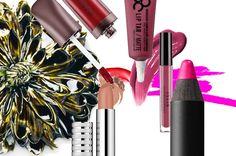 Langanhaltende Lippenstifte. Diese Farben halten wirklich lange.