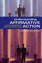 Another PDF Book to add to your collection  Understanding Affirmative Action - http://www.buypdfbooks.com/shop/uncategorized/understanding-affirmative-action/