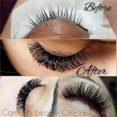 ❤❤❤😍😍 Eyelash Extensions, Eyelashes, Beauty, Instagram, Lashes, Lash Extensions, Beauty Illustration