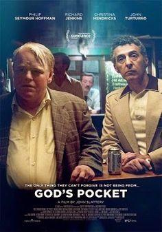 God's Pocket online latino 2014 VK