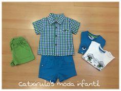 Catxirulo's moda infantil