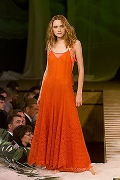 Jean Paul Gaultier Spring 2000 Ready-to-Wear Fashion Show Collection