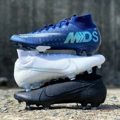 The new Mercurial Superfly 7 is the cleat you need. Adidas Soccer Boots, Nike Boots, Nike Soccer, Soccer Shoes, Cool Football Boots, Football Shoes, Nike Football, Football Stuff, Soccer Stuff