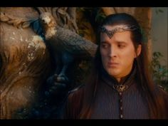 THE HOBBIT funny Rivendell extended scenes. THIS IS HILARIOUS!!! Why didn't they keep that song?! Elrond's face!!!