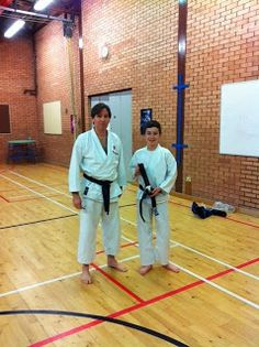 Oh Kami Karate Club